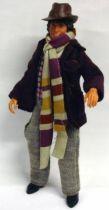 Harbert - Dr. Who Mego action figure (loose)