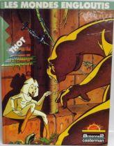 Hardcover comic book \'\'Thot\'\'
