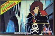 Harlock Cube Game complet with its box