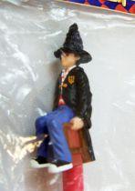 Harry Potter - Achterbahn AG - Crayon avec Embout - Harry et le Choixpeau Magique (neuf)