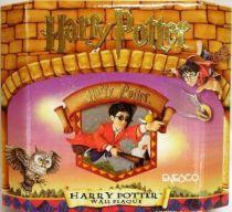 Harry Potter - Enesco - Harry Potter Wall Plaque