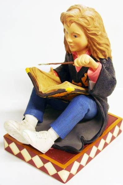 Harry Potter - Enesco - Serres-Livres Harry & Hermione