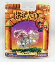Harry Potter - Hasbro / Tiger - Croutard (porte-clés animé)