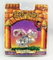Harry Potter - Hasbro / Tiger - Scabbers (Motion-Activated Keychain)