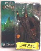Harry Potter - NECA - Goblet of Fire Series 1 - Death Eater with torch