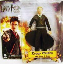 Harry Potter - NECA - The Half-Blood Prince Series 1 - Draco Malfoy