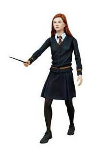 Harry Potter - NECA - The Half-Blood Prince Series 1 - Ginny Weasley