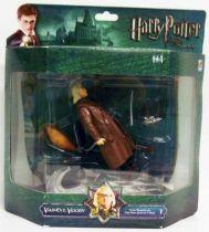 Harry Potter - Popco Cards Inc. - L\'Ordre du Phenix - Maugrey Fol-Oeil