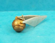 Harry Potter - Takara Tomy Arts - Golden Snitch (Keychain)