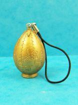 Harry Potter - Tomy Arts - Golden Egg (Cell Phone Strap)