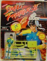 Hasbro - Chun Li (Street Fighter II / G.I.Joe)