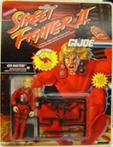 Hasbro - Ken Masters (Street Fighter II / G.I.Joe)