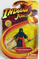 Hasbro - Raiders of the Lost Ark - Cairo Swordsman