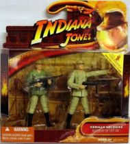 Hasbro - Raiders of the Lost Ark - German Soldiers