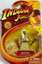 Hasbro - Raiders of the Lost Ark - Sallah