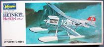 Hasegawa - Heinkel He51B-2 or A-1 1/72
