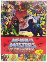 He-Man & The Masters of the Universe : A Characters Guide and World Compendium - Dark Horse