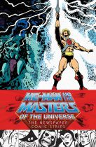 He-Man & The Masters of the Universe : The Newspaper Comic Strips - Dark Horse