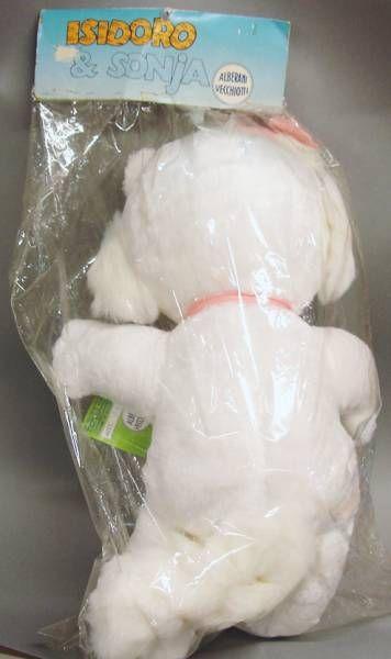 Heathcliff - 14\'\' Sonja plush doll - Alberani Vecchiotti