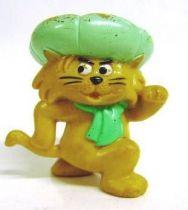 Heathcliff - Bandai - Riff-Raff