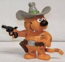 Heathcliff - Comic Spain - Cowboy Heathcliff