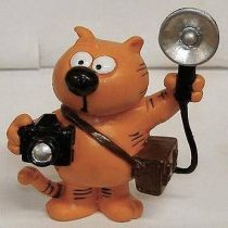 Heathcliff - Comic Spain - Photographer Heathcliff