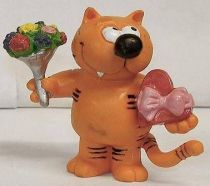 Heathcliff - Comic Spain - Valentine Day Heathcliff