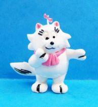 Heathcliff - Yolanda PVC Figure - Sonia