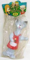 Hector - Delacoste squeeze toy - Zouzou