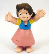 Heidi - Heimo - Heidi PVC figure