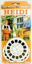 Heidi - View-Master 3-D 3 discs set