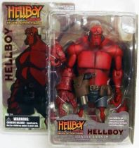 Hellboy - Gentle Giant - Animated Hellboy