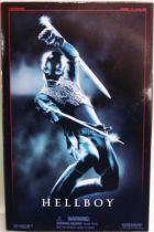 Hellboy - Kroenen 12\'\' figure - Sideshow Collectibles