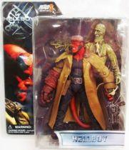 Hellboy - Mezco - Hellboy (avec cadavre)