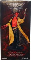 Hellboy - Sideshow Collectibles - 1/4 scale Limited Edition figure