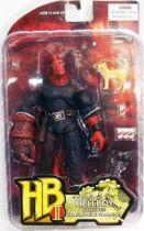 Hellboy II The Golden Army - Hellboy