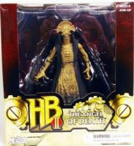 Hellboy II The Golden Army - The Angel of Death