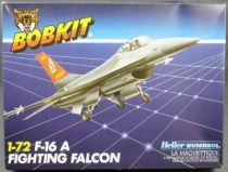 Heller Bobkit - N°3005 F-16 A Fighting Falcon 1/72ème