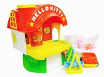 Hello Kitty - Toho Kako - Kitty\\\'s Familly Country House