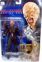 Hellraiser - NECA - Chatterer