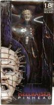 Hellraiser - NECA - Pinhead 18\'\' figure