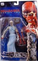 Hellraiser - NECA - Skinless Julia