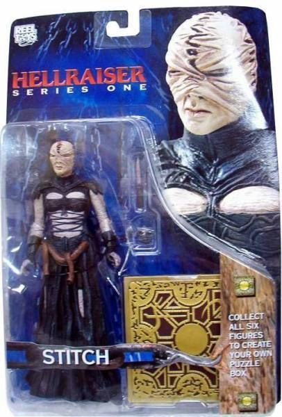 Hellraiser - NECA - Stitch