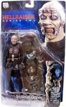 Hellraiser - NECA - Surgeon
