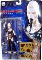 Hellraiser - NECA - Wire Twin