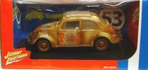 Herbie - Herbie goes Banana 1:18 th scale by Johnny Lightning Mint in box
