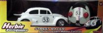 Herbie 1:18 th scale Radio Control Planet Toys Mint in box