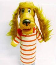 Hercule (& Jacques Courtois) - Hand Muppet