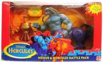 Hercules - Mattel - Nessus & Hercules (Battle Pack