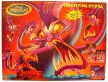 Hercules - Mattel - Terrifying Hydra